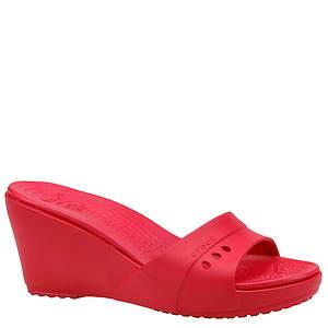 Crocs™ Women's Kadee Wedge Sandal