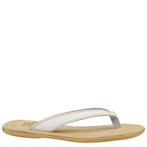 Sbicca Women's Cyclone Leather Sandal