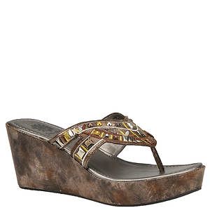 Yellow Box Women's Fever Sandal