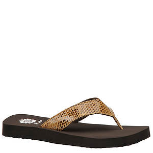 Yellow Box Women's Tuesday Sandal
