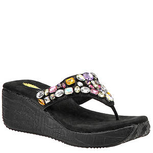 Volatile Women's Glitzerland Sandal