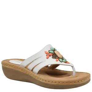 Clarks Women's Amaya Yarrow Sandal