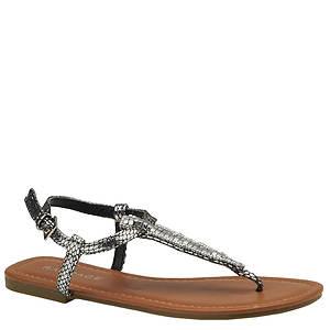 Rampage Women's Python Sandal