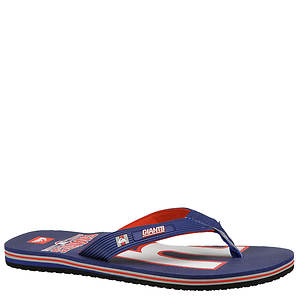 Quiksilver Men's New York Giants NFL Sandal