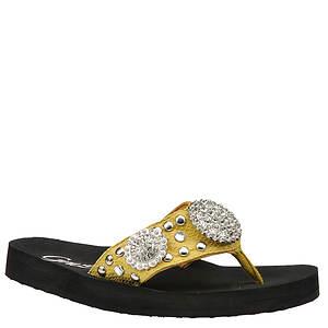 Grazie Women's Seascape Sandal
