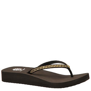 Yellow Box Women's Jello-C Sandal