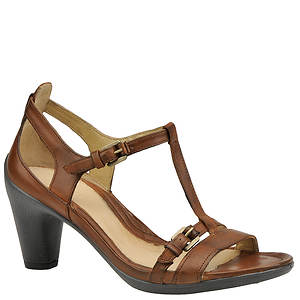 Ecco Women's Sculptured 65 T-Strap Sandal