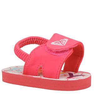 Roxy Girls' Baby Tip Toe II (Infant)