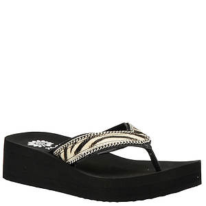 Yellow Box Women's Wilda Sandal