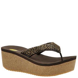 Volatile Women's Hardware Sandal