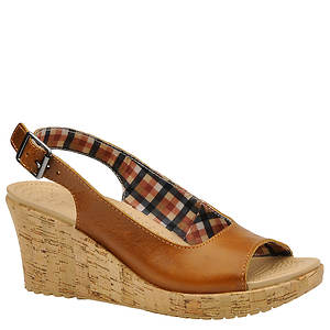 Crocs™ Women's A-Leigh Wedge Sandal