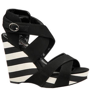 Unlisted Women's Bend The Rules Sandal