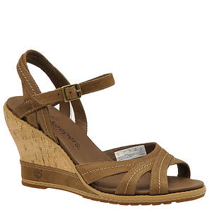 Timberland Women's Earthkeepers Maeslin Backstrap Sandal