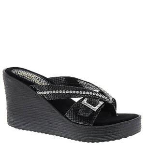 Sbicca Women's Horizon Snake Sandal