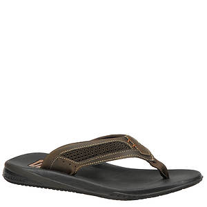 Skechers USA Men's Mollusk - Fravor Sandal