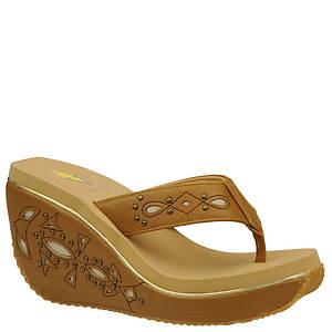 Volatile Women's Oval Sandal