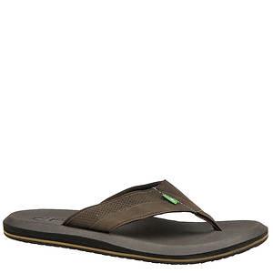 Sanuk Men's Slacker 2 Sandal
