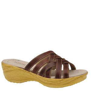 Eastland Women's Strap Happy Sandal