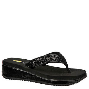 Volatile Women's Panama Sandal
