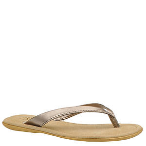 Sbicca Women's Cyclone Metallic Sandal