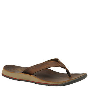 Teva Men's Ladera Toe Post Sandal