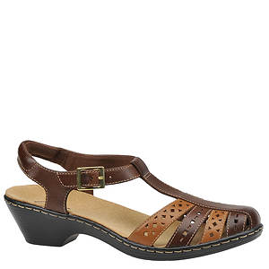 Clarks Women's Wendy Lilly Sandal