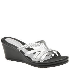 Skechers Cali Women's Rumblers - Sparks Fly Sandal