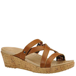 Crocs™ Women's A-Leigh Mini Wedge