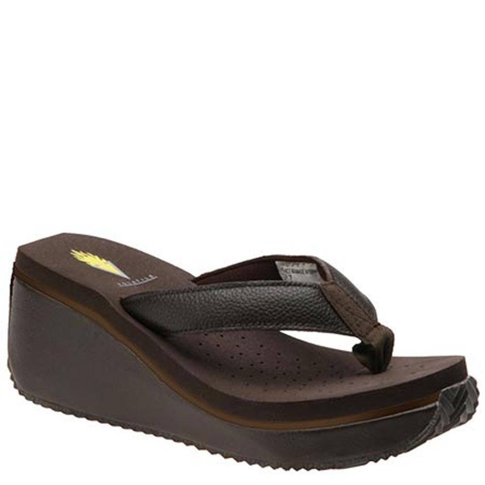 Volatile Frappachino Women's Sandals