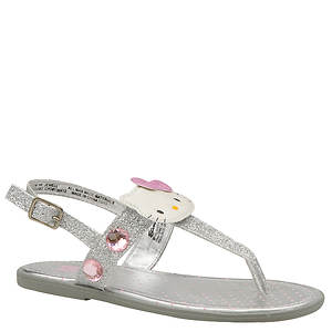 Hello Kitty Girls' HK Jewell (Toddler-Youth)