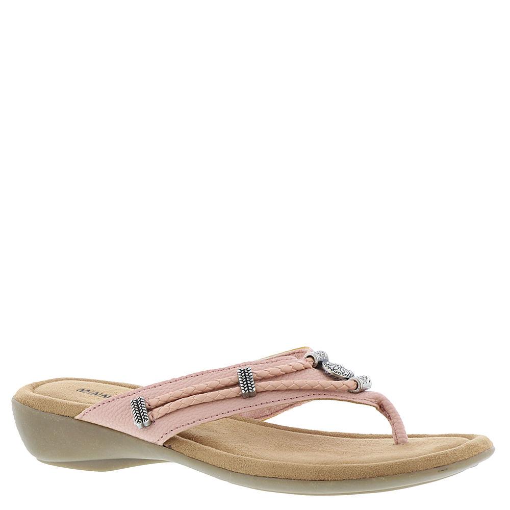 Minnetonka Silverthorne Thong Sandals
