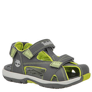 Timberland Boys' Mad River Closed Toe Sandal (Toddler-Youth)