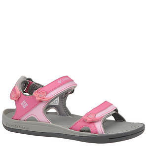 Columbia Girls' Techsun 3-Strap (Youth)