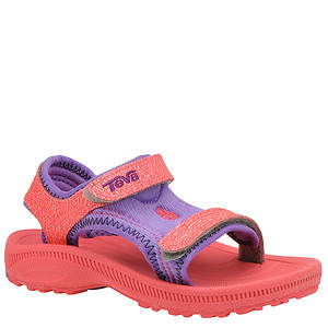 Teva Girls' Psyclone 3 (Infant-Toddler)
