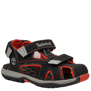 Timberland Boys' Mad River Closed Toe (Toddler-Youth)