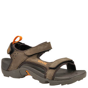 Teva Boys' Tanza Leather (Toddler-Youth)