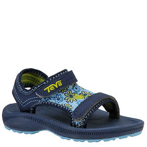Teva PSYCLONE 2 PRNT (Girls' Infant-Toddler)
