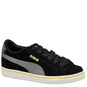 Puma Boys' S Vulc Jr (Toddler-Youth)