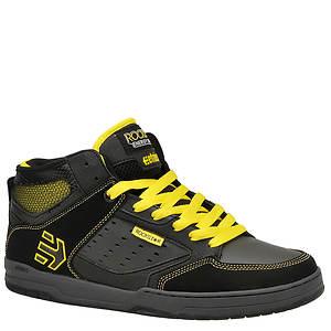 Etnies Men's Rockstar Cartel Mid Skate Shoe