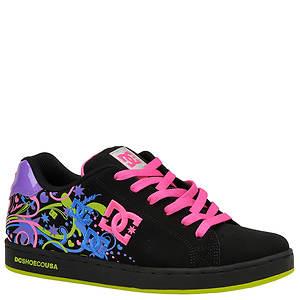 DC Women's Pixie Starburst Skate Shoe