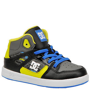 DC Boys' Rebound SE UL (Infant-Toddler)