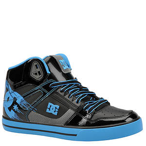 DC Men's Spartan Hi WC RM Skate Shoe