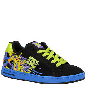 DC Women's Pixie Rock Skate Shoe