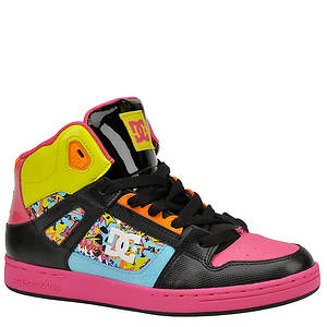 DC Rebound SE (Girls' Toddler-Youth)