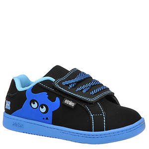 Etnies Boys' Disney Monsters Fader (Infant-Toddler)