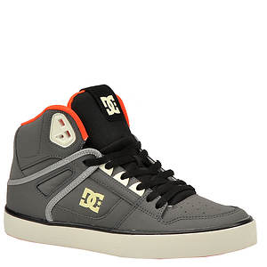 DC Men's Spartan Hi WC LE Skate Shoe