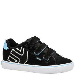 Etnies Boys' Facer Vulc Strap Autism Speaks (Toddler-Youth)