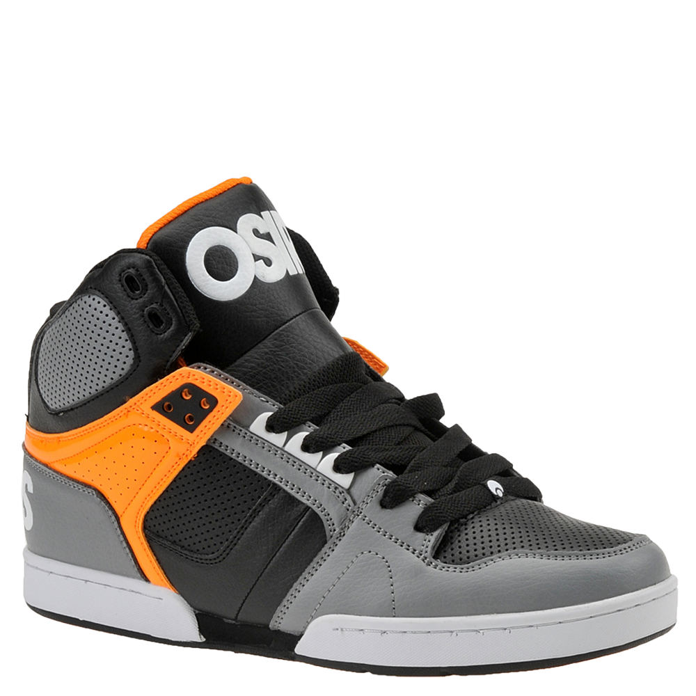 New Osiris Shoes