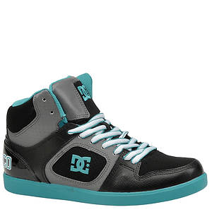 DC Men's Union Hi Skate Shoe