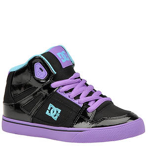 DC Spartan Hi (Girls' Toddler-Youth)